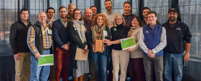 Vermont Integrated Architecture Award