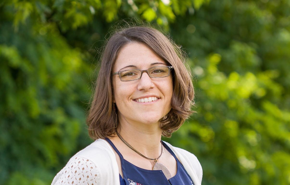 Megan Nedzinski VT net-zero architect crop
