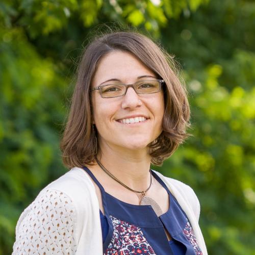 Megan Nedzinski vermont energy design architect
