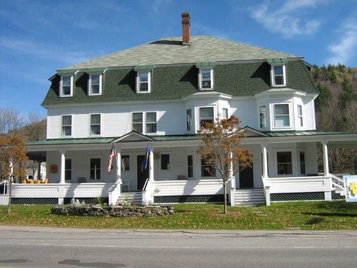 Rochester Park House historic windows