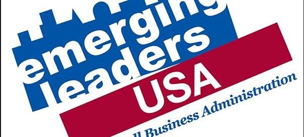 SBA Emerging Leaders logo