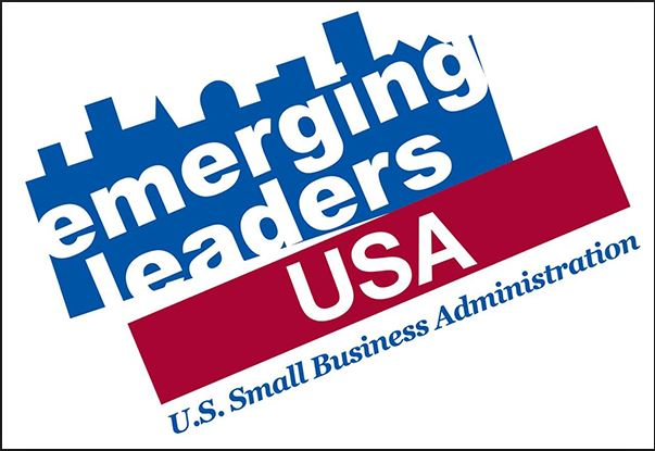 SBA Emerging Leaders logo