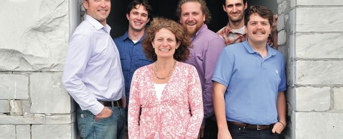 Vermont Integrated Architeccture 2013 team 2