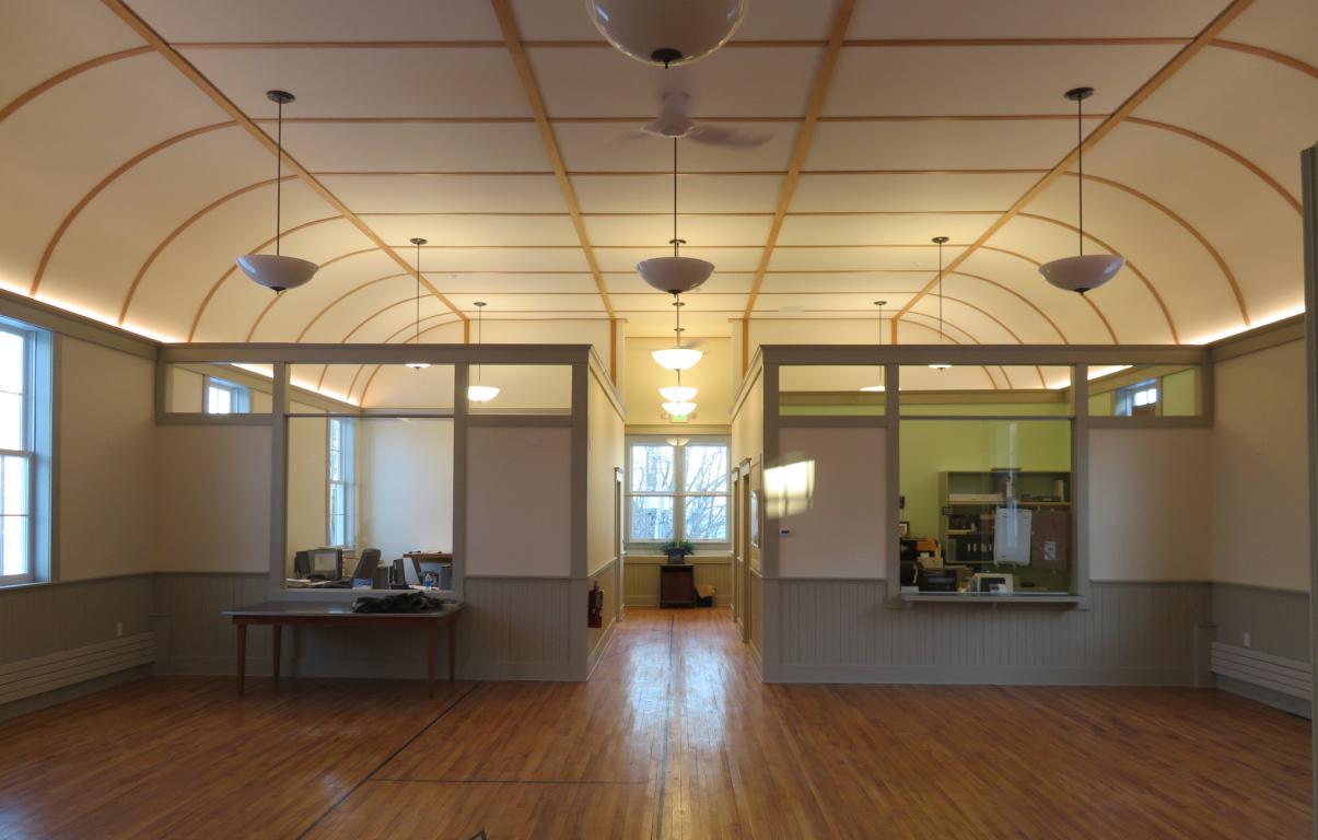 Westport New York Historic Restoration architect vt